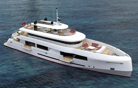 History Supreme Is The Worlds Most Expensive Yacht For 4