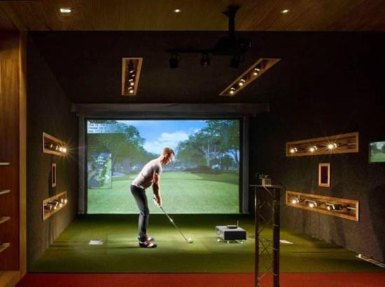 Urban Golf  UKs largest indoor golf venue