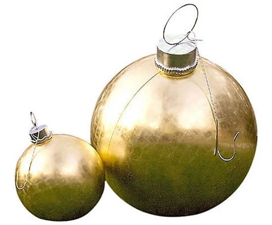 expensive ornaments