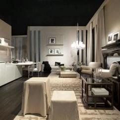 City Furniture Living Room Set Ideas Brown Sofa Fendi Casa Debuts Ambiente Cucina Collection In The U.s.