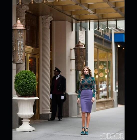 A peek inside Ivanka Trumps Manhattan apartment