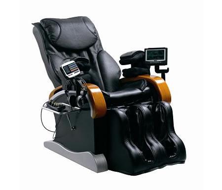 MYX8001 Massaging Chair