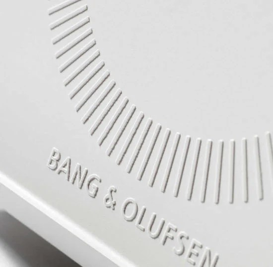 Bang & Olufsen Playmaker receiver wirelessly streams music