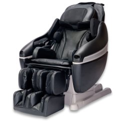 Most Expensive Massage Chair In The World Gym Chest Inada Sogno Dreamwave Offers Ultimate Comfort At Ces 2013