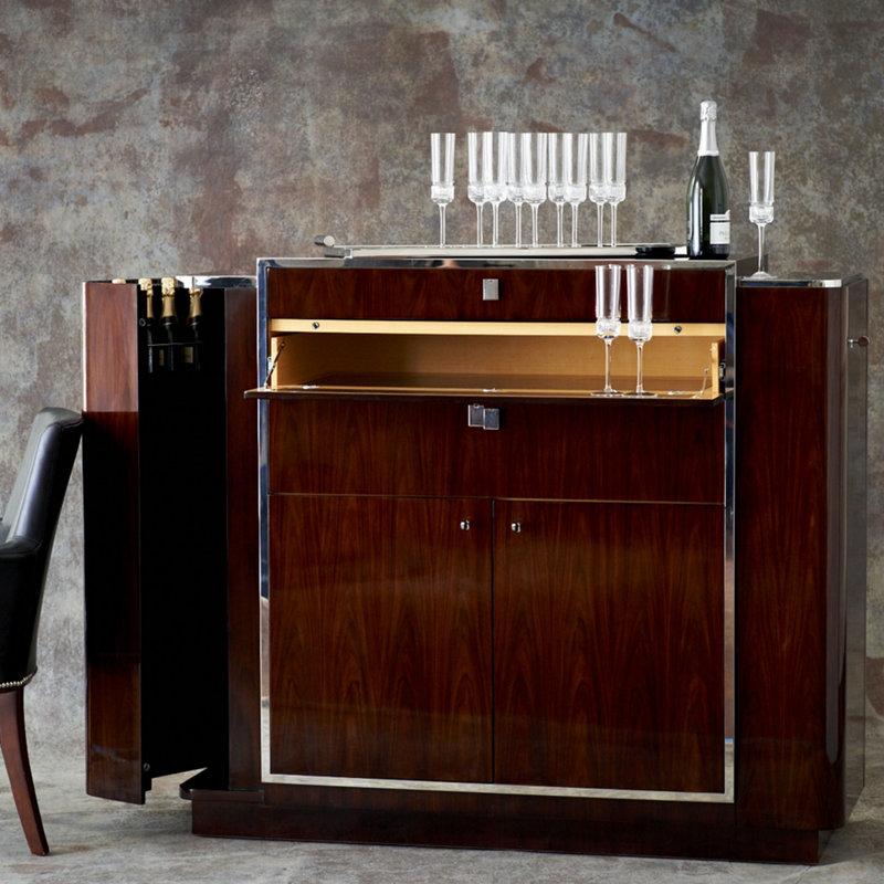 Ralph Lauren 2013 Spring Collection Duke Bar