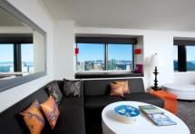 WoW Suite W Hotel San Francisco Images