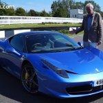 Ferrari 458 Italia Loaded 155 000 Of Optional Extras Luxurylaunches
