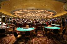 Three Biggest High Rollers In World