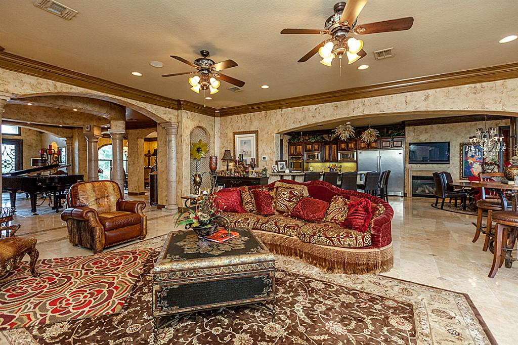 french style sofas for sale decorating with brown leather sofa in texas, a stately mediterranean luxury home ...