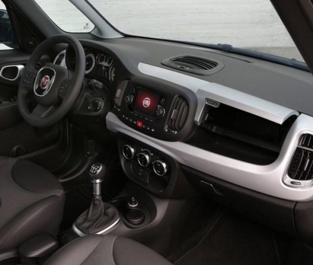 Fiat L Beats Edition
