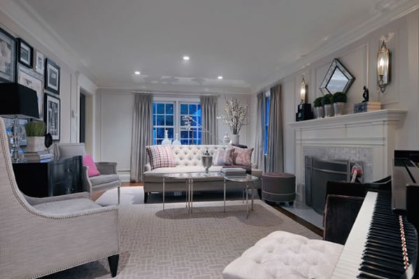 zillow design living room ideas 7 Clever tricks for designing your dream living room space
