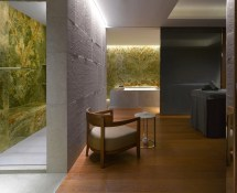 Suite Of Week Bulgari Hotel