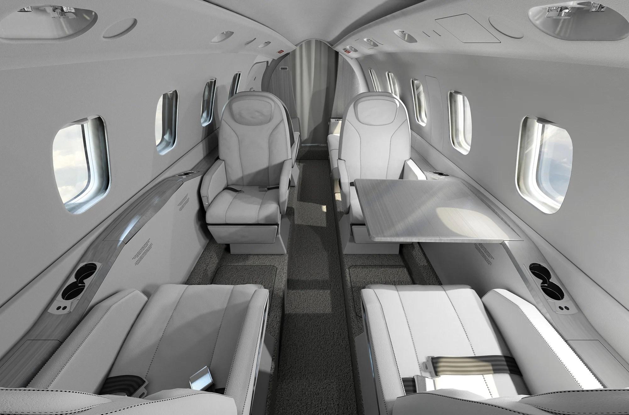 Piaggios Avanti Evo Twinturbo prop aircraft is greener and faster
