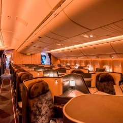 How To Make A Hotel Sofa Bed More Comfortable Seats In Mumbai Theaters China Airlines Swanky New Airplane Comes Complete With ...