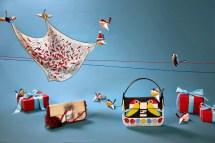 Fendi Adorable Qutweet Collection