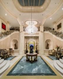 Million Beverly Hills Estate With Vineyard