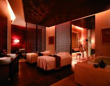 Zen Spa Treatment Rooms Massage