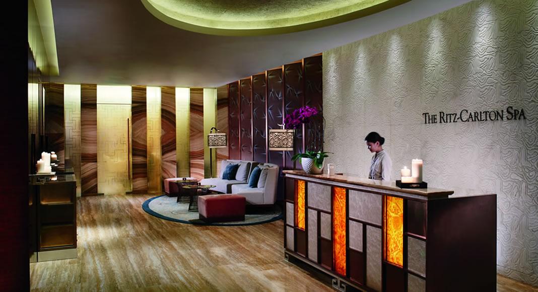 The Ritz Carlton Chengdu Review