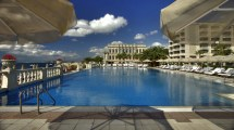 5 Luxury Hotels In Istanbul