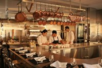 Here is what one pays to dine at the 11 most expensive ...