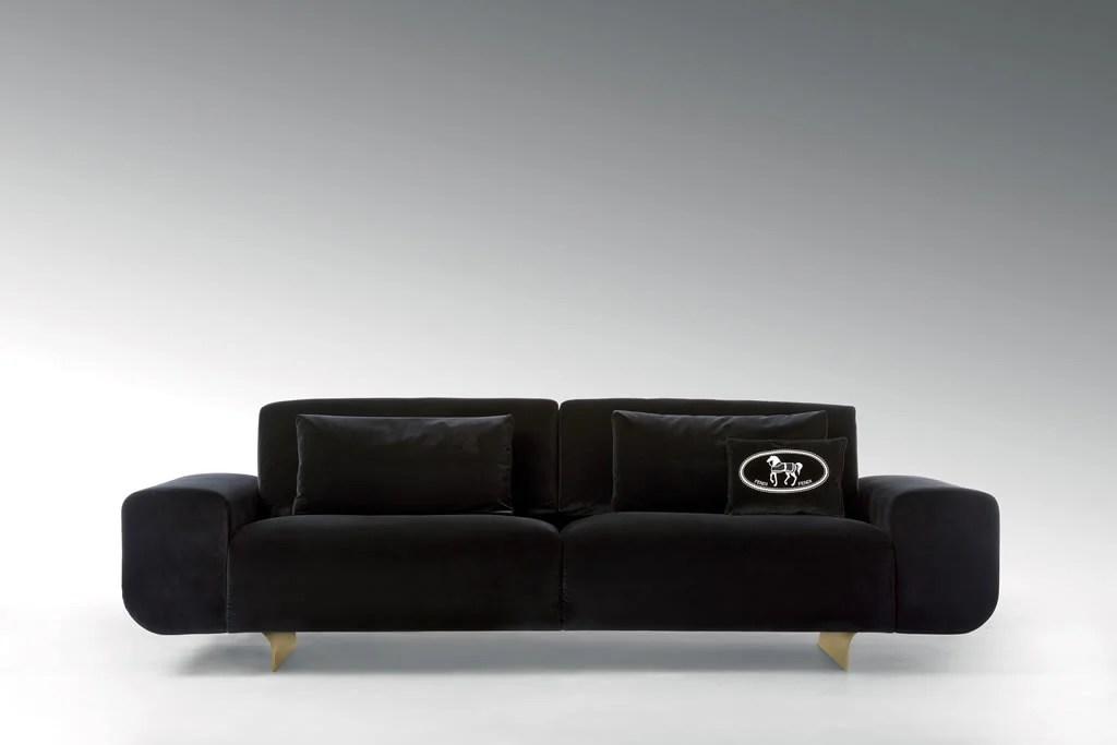 french sofa ideas divani online company fendi casa's eye catching new collection at maison & objet