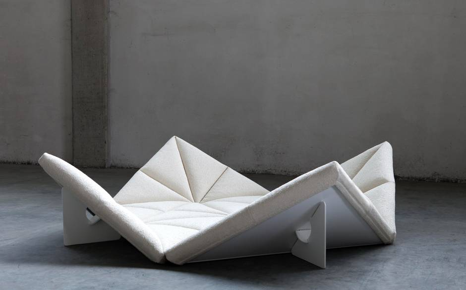 Bespoke Furniture Collection by Pierre Paulin and Louis