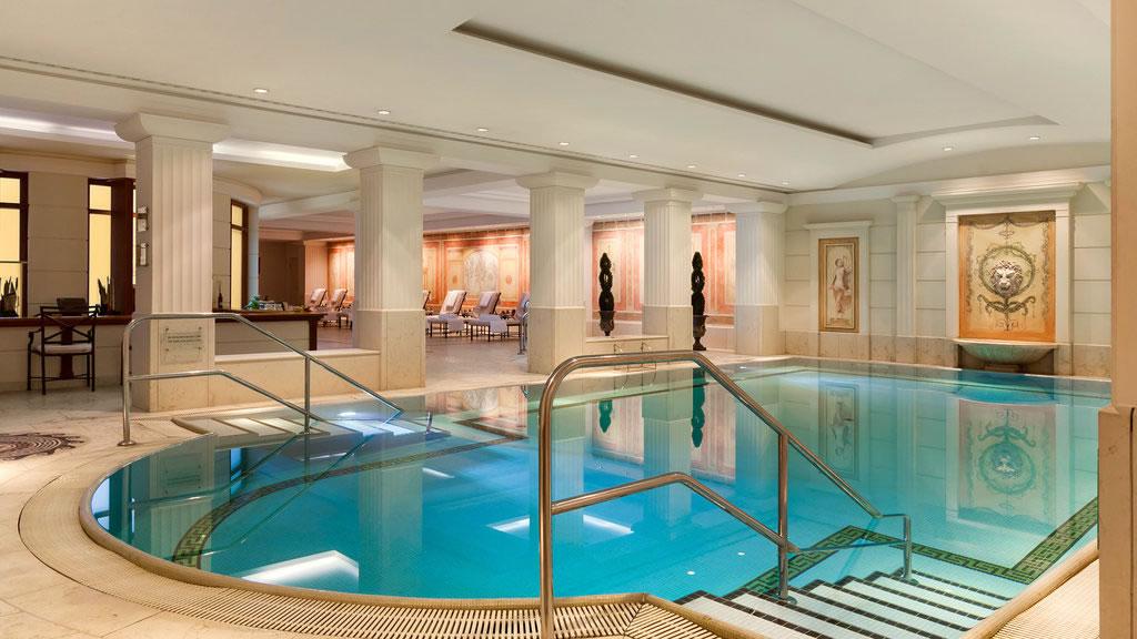 We pick the 5 best luxury hotels in Berlin