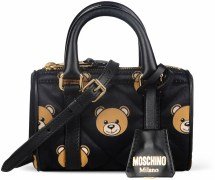 Jeremy Scott Launches Teddy Bear Themed Capsule Collection