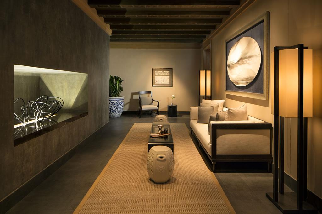 Spa of the Week Spa Peninsula Paris at Hotel Peninsula