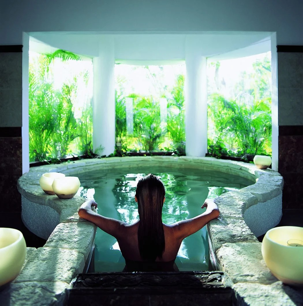 18 Most Luxurious And Unique Spa Treatments From Around The World Page 3 Of 3