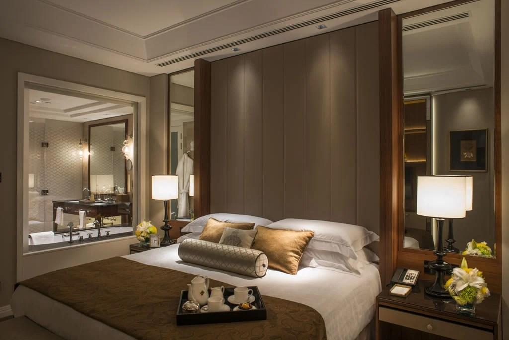 Taj Groups latest inauguration Taj Dubai is at the heart of the glamour