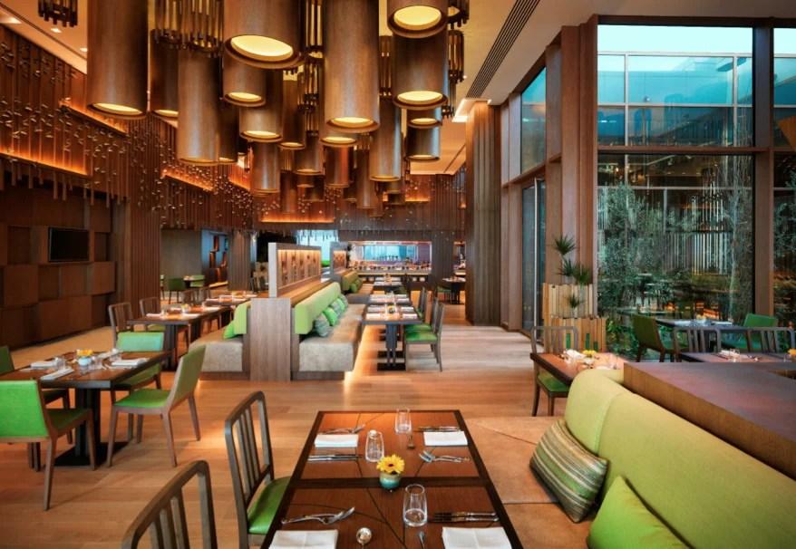 Autograph Collection opens its newest hotel the Boulevard Hotel Baku Azerbaijan