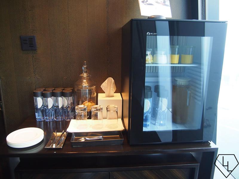 RitzCarlton Hong Kong Spa by ESPA Review