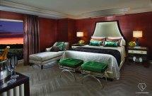 Suite Of Week Bellagio Penthouse