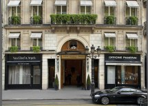 Park Hyatt Paris Vendome Hotel