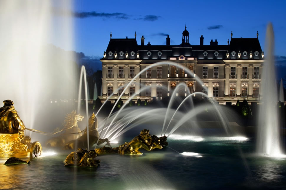 The World S Most Expensive Home Is A French Palace Brought
