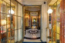 Oscar Wilde Hotel Paris