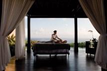 Luxury Hotel Spa Massage Rooms