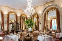Hotel Ritz Paris Restaurant