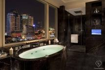 Coolest Hotel Bathrooms In World 2016