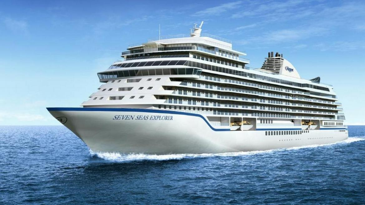 Image result for regent seven seas explorer photos