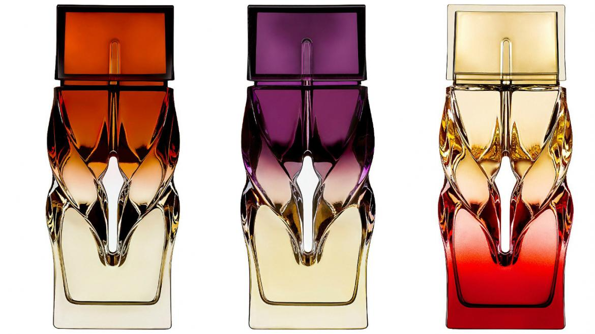 Christian Louboutin continues his beauty brand expansion