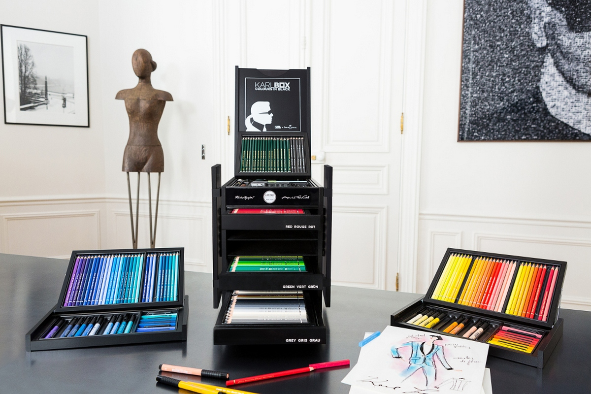Could these be the most expensive crayons in the world