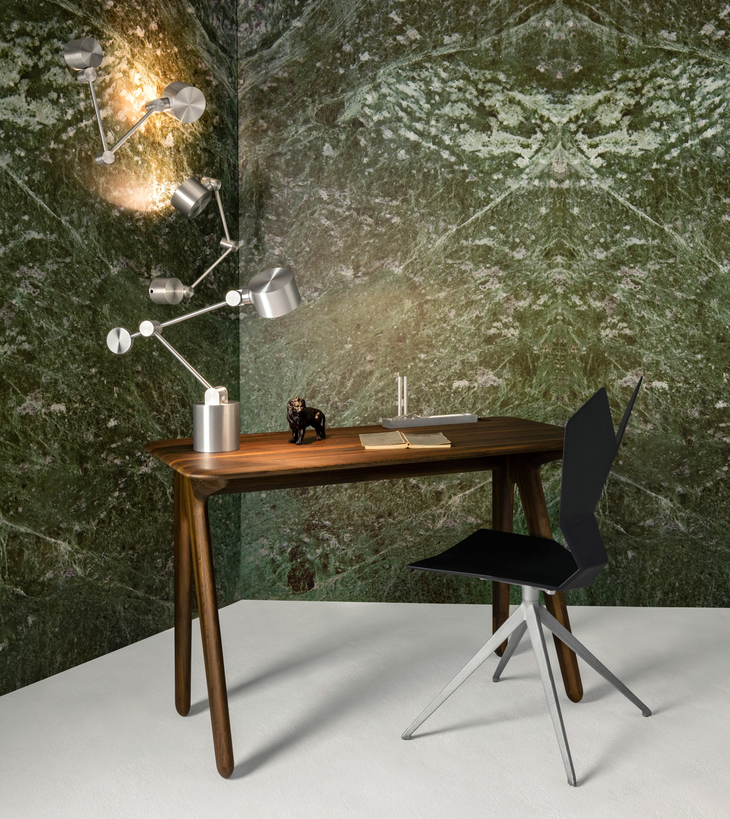 Spruce up your office with Tom Dixons new furniture line