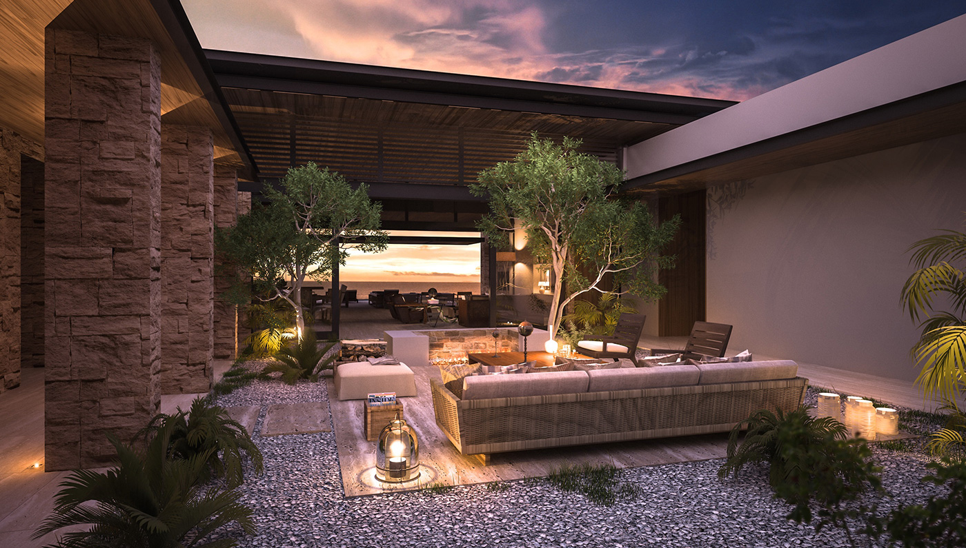 outdoor kitchen bar where to buy curtains top 21 new luxury beach resorts opening in 2017