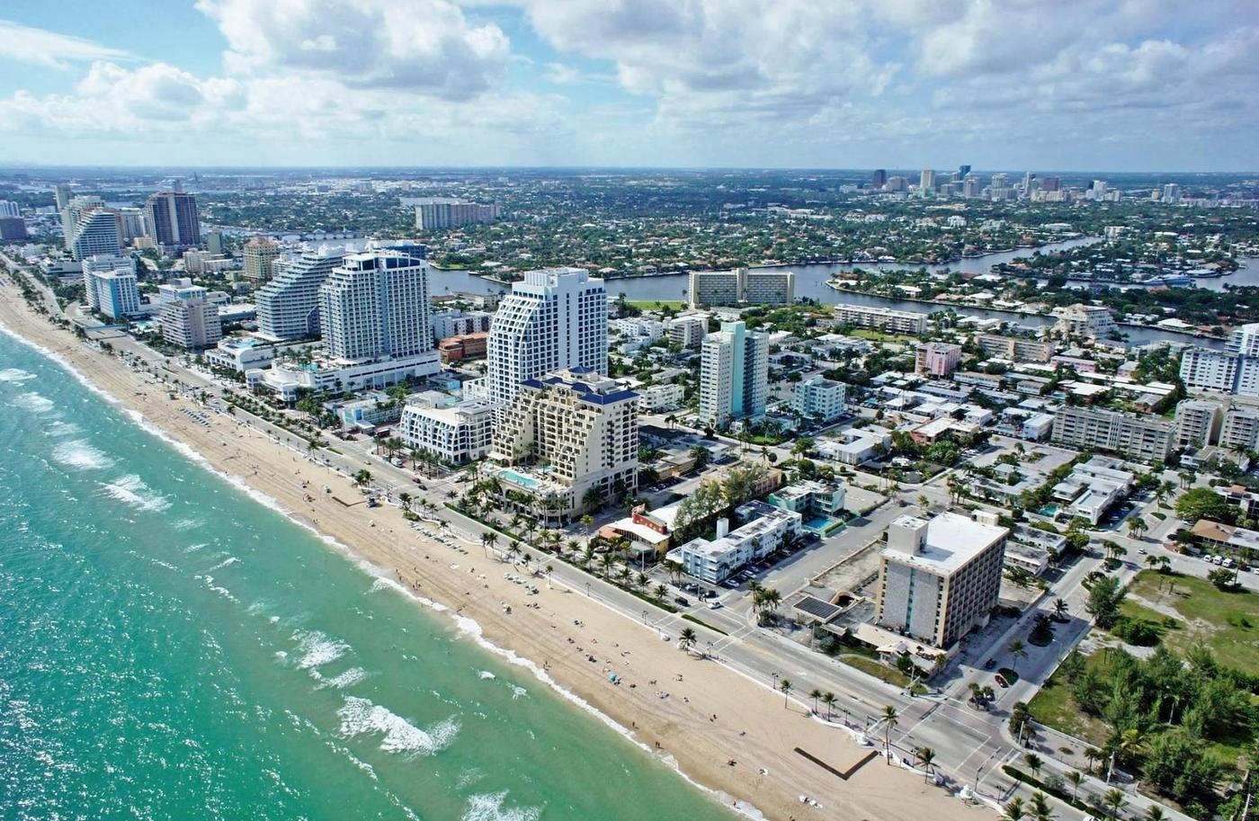 An Insiders Guide  Things to do in Fort Lauderdale