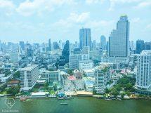 Hotel - Peninsula Bangkok