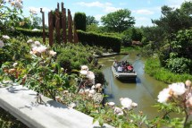 Check Terra Botanica In France Europe
