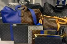 Accessories Rule Louis Vuitton 2018 Spring Summer