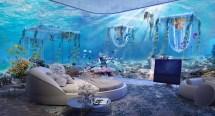 Underwater Luxury Hotel Dubai
